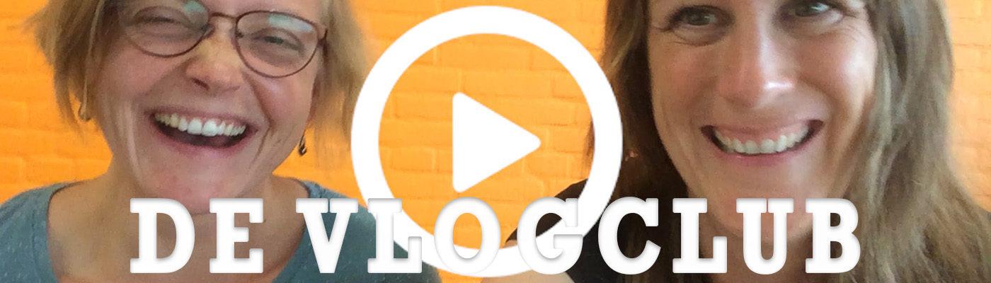 De Vlogclub